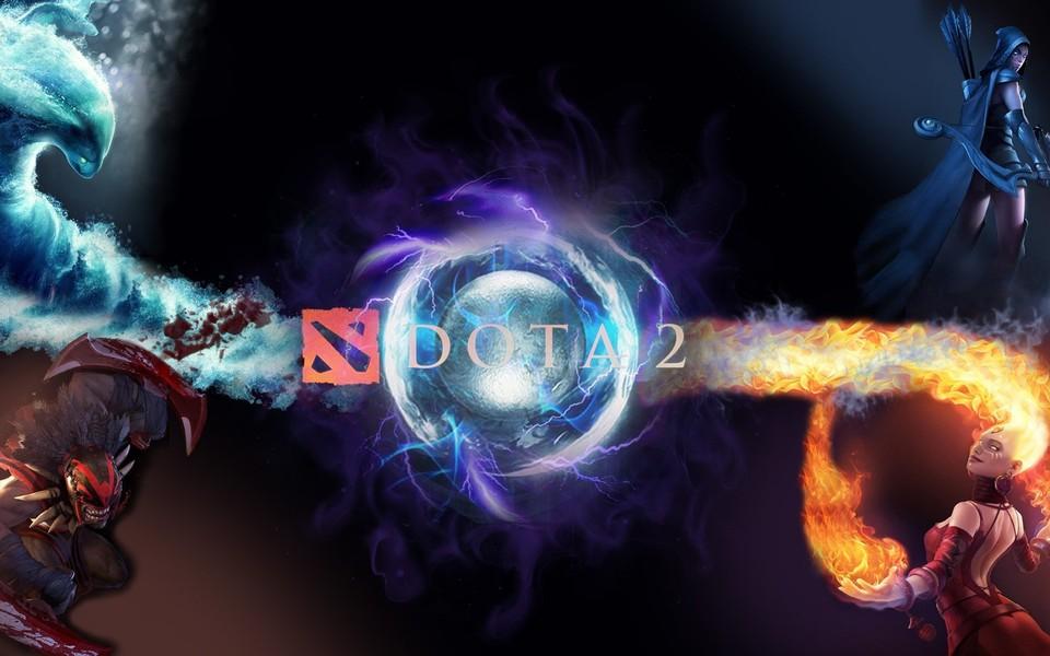 DOTA 2游戏图片-DOTA 2游戏图片大全