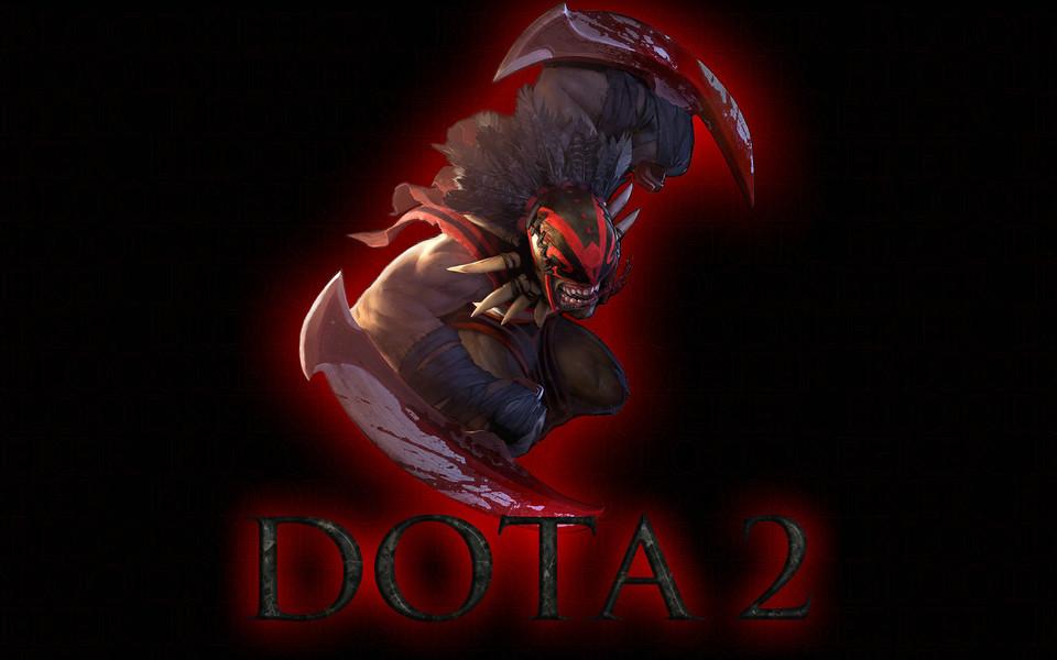 DOTA2高清图片-DOTA2高清图片大全