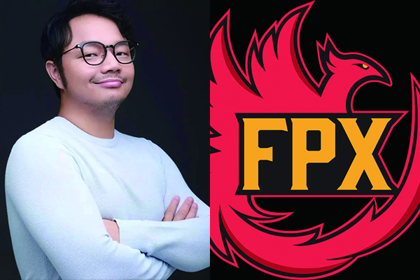 FPX战队老板是谁?FPX战队老板是中国人吗?