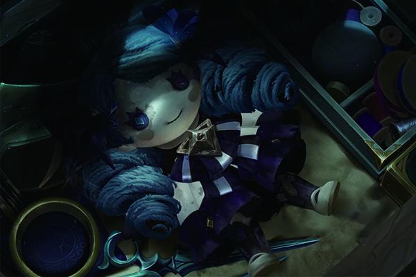 英雄联盟新英雄罗灵娃娃格温上线?附技能详细介绍!