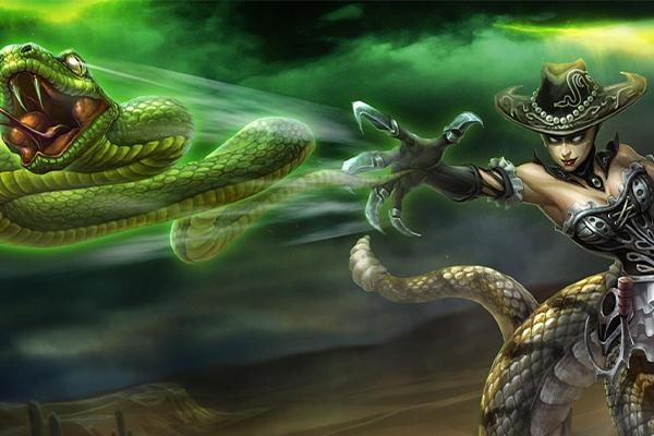 魔蛇之拥出装推荐 魔蛇之拥出装攻略