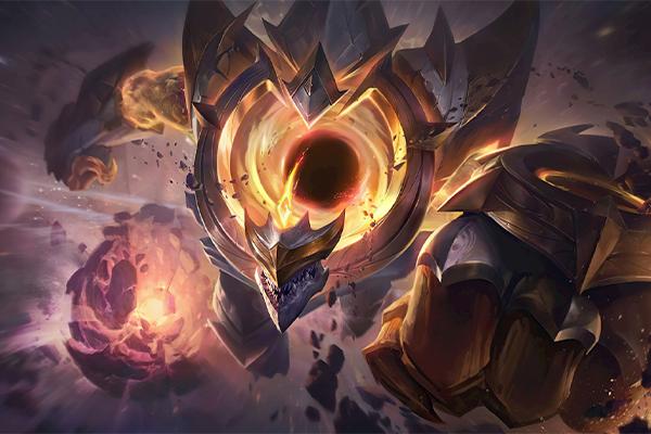 熔岩巨兽出装推荐 熔岩巨兽出装出装六神是什么
