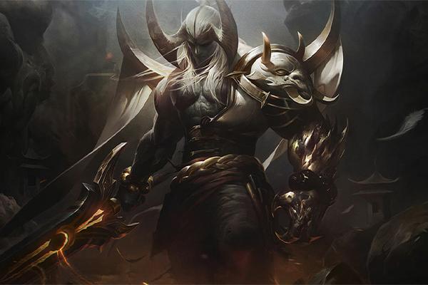 暗裔剑魔出装推荐 暗裔剑魔出装需要注意什么