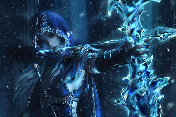 英雄联盟寒冰射手出装推荐 寒冰射手出装需要注意什么