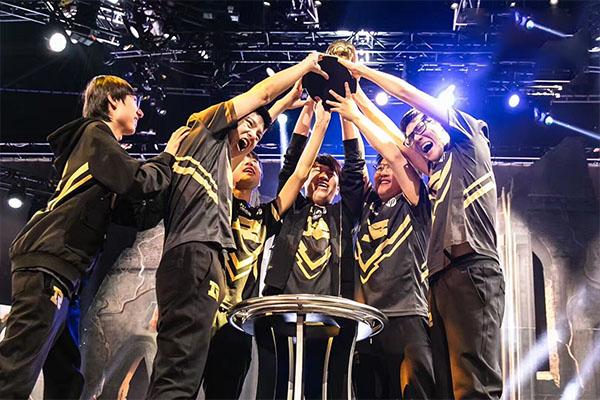 RNG夺冠是什么时候?RNG夺冠2020希望大吗?