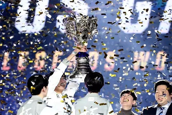 IG夺冠是什么时候?IG夺冠为何引起如此轰动?