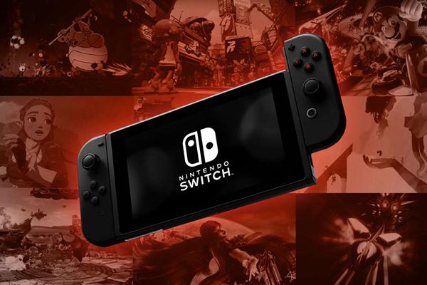 Switch游戏排行2021 新版Switch值得买么