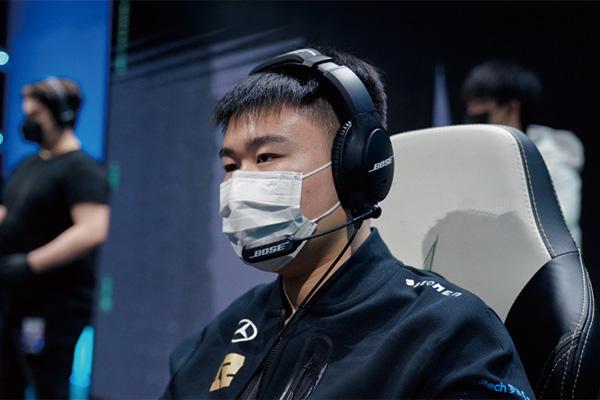 RNG打野Wei哪里人?RNG打野Wei原来在哪个队?
