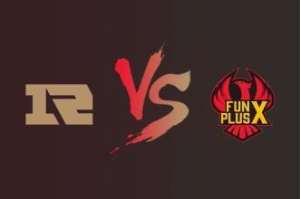 LPL夏季赛比赛视频W4D6 FPX VS RNG第1场