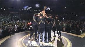 印迹:RNG六年磨砺终夺冠