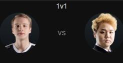 2016全明星赛1v1模式:Jankos vs PraY