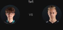2016全明星赛1v1模式:Reignover vs Rekkles
