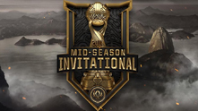 季中赛总决赛 SKT vs G2(第二场)