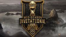 季中赛半决赛 WE vs G2(第二场)