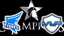 LCK2017春季赛 MVP vs AFS