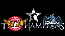 2016LCK夏季赛 SKT vs LZ