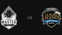 2016全明星赛:LMS全明星 vs 北美全明星