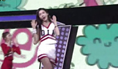 德玛西亚杯2015总决赛 韩国天团DIA开场舞