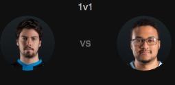 2016全明星赛1v1模式:xPeke vs aphromoo