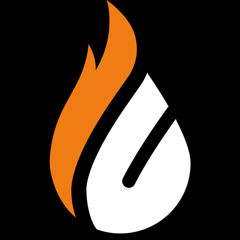 Copenhagen-flames