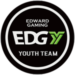 EDwardGamingYOUTHTEAM