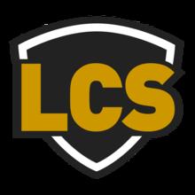 LCS传奇人物